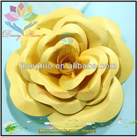 Custom design artificial plants and flowers