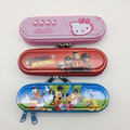 Mini Stationary Pencil Tin Box