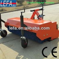 2014 Cheap Farm electric street sweeper for tractors