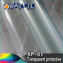 High Quality 1.52x30m Car Sticker Design Vinyl Paint Protection Film