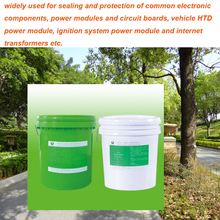 Potting Silicone Two Component RTV Potting Silicone Sealant