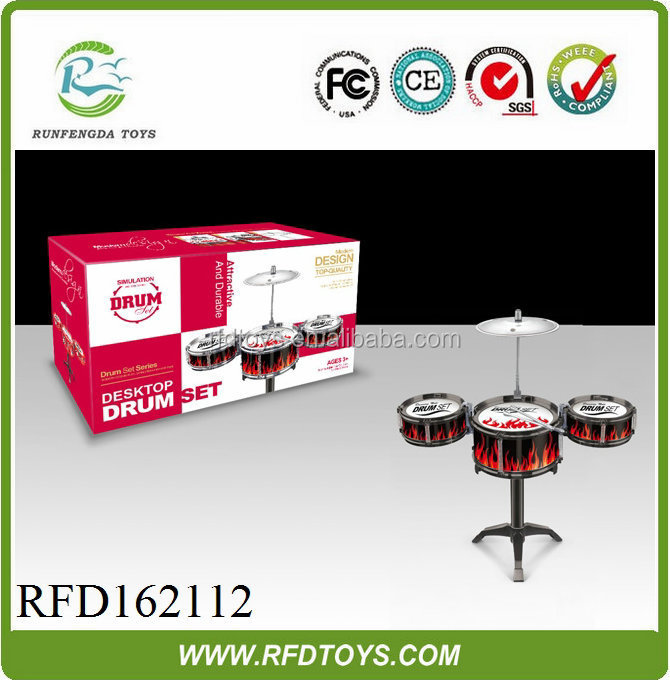 High quality jazz drum for kids for wholesale,music instruments hang drum