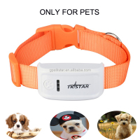 New Arrival Pet Mini GPS Tracker for Tracker Locator TK909