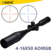 Marcool EST Long Eye Relief Riflescope 4-16x50 Night Vision Riflescope Sight