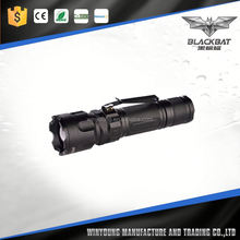 Powerful Waterproof Emergency Fast Track Light Mini Tactical Rechargeable Best led mini Flashlight