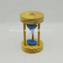 Wood Sand <strong>Timer</strong> Half Hour Hourglass Factory