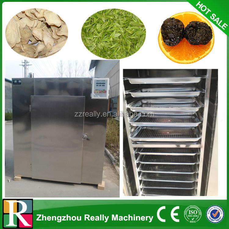 Commercial timer type dehydrator fruit drying oven /cassava drying machine