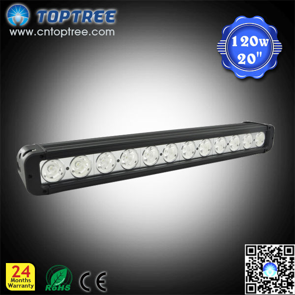 120w lampe barre led rampe de phare 4x4 bantam suv bus camion lourd v chicule de construction etc. Black Bedroom Furniture Sets. Home Design Ideas