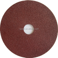 manufacturer sanding fibre disc polishing for metal, stone, granite, marble