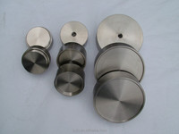 high purity molybdenum 360 361 364 sputtering targets