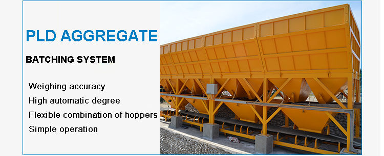 HZS25 factory price precast dry mix elba concrete batching plant