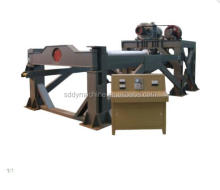 DY-120T Vertical Pipe making machine