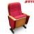 JY-602 factory price Folding wooden tablet arm chair wooden tablet arm chair