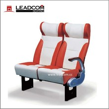 Leadcom luxury reclining coach passenger seat for sale CK09AB