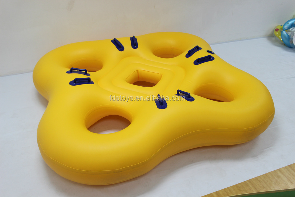 inflatable Swimming ring pool float/swimming tube