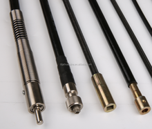 Flexible Shaft For Rotary Tools