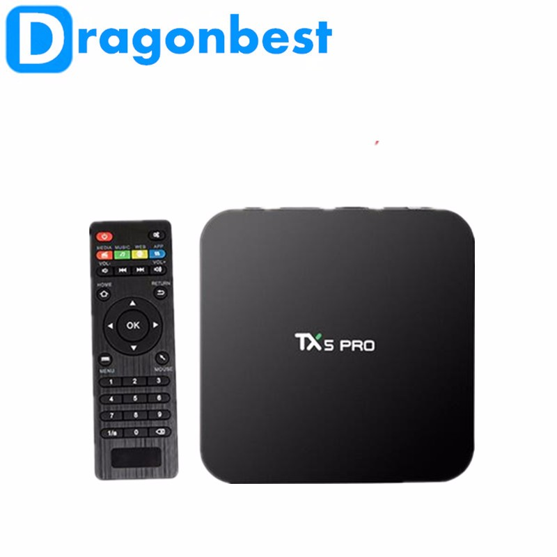 play store app free download Android 6.0 TX5 Pro S905X 2G 16G xbmc KODI Android smart TV box