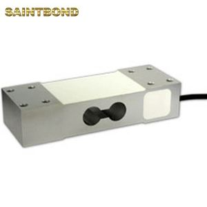 Hot sale weighing cheap single point cell/weighing aluminium cell platform load cells sensor for bench scale