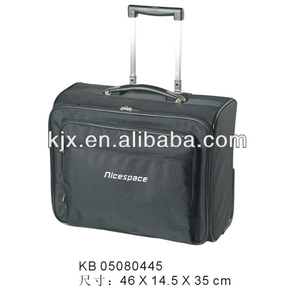 Wholesale High Quality Foldable Shopping Trolley Bag