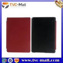 Red for Sony E-Book Reader PRS-T3 Slim Leather Protective Case