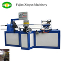 High performance spiral paper core making machine