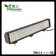 29 inch Light Bar h7 led headlights Light Bar 324w For ATV SUV Boat 4WD Truck Pickup f150 Driving headlights led