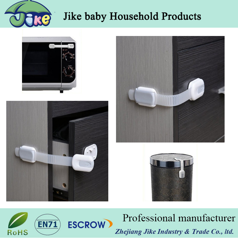 Newest baby products adjustable electric cabinets magnetic lock home safety lock child safety locks