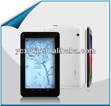 RK3168 Dual OS Android4.2 Super Tablet 7