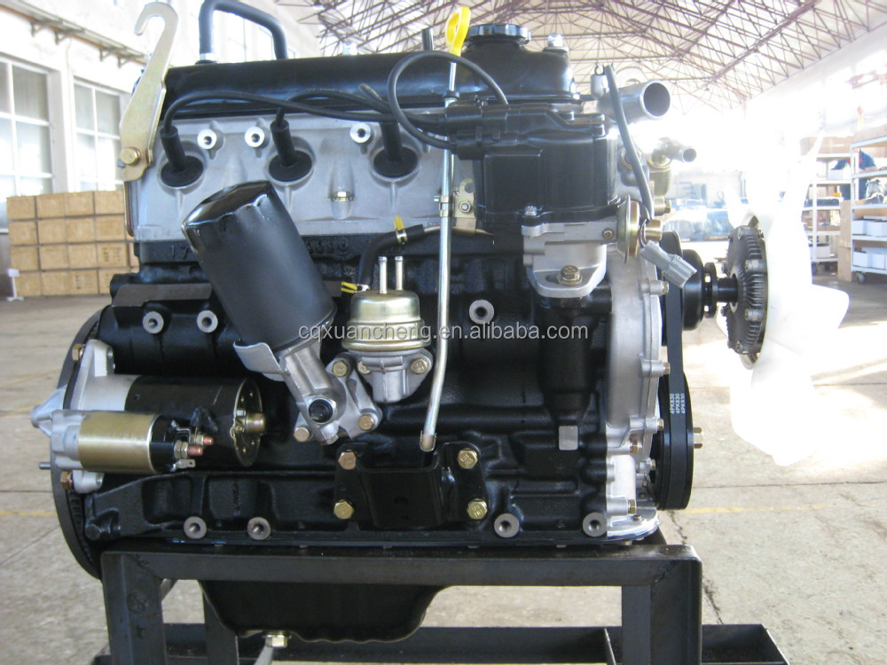 Diesel Engine For Toyota 3y 4y Engine Complete Buy Diesel Engine Toyota 4y Engine Toyota 3y
