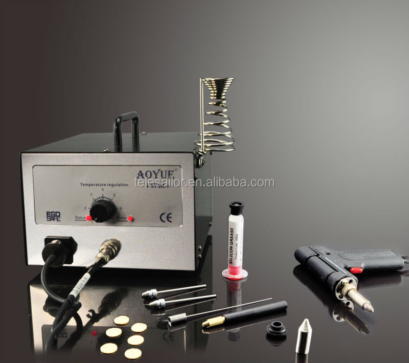 220V New desoldering station of Aoyue I474 A+ ,Instead of Aoyue 474A+