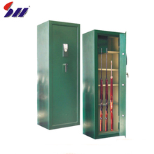 SGS Certification Chinese Gun Safe