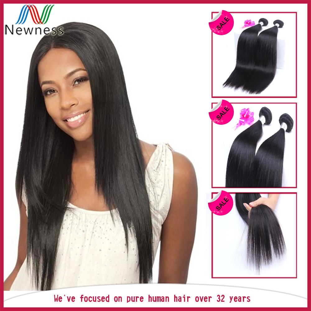 double strong wefts 100% loose human hair bulk extension high mermaid hair virgin brazilian straight