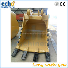 Kobelco SK30 crusher buckets for excavators