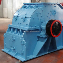 Rock crushing machine construction building hammer crusher
