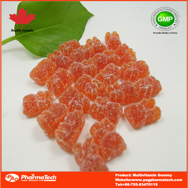 OEM Brand High quality gummy bear