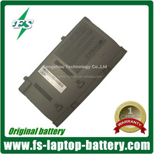 Wholesale Rechargeable OEM replacement Laptop Battery For Dell D400 9T119 9T255 7T093 0U003 312-0095 312-0078 451-1014