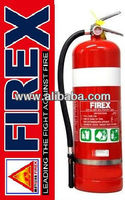 5kg ABC Dry Powder Fire Extinguisher