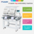 High Quality Commercial 2 head Embroidery Machine price sewing machine