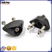 BJ-MAP-771 Performance CNC Aluminum Motocross Mirror Adapter for Yamaha YZF-R6