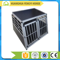 Fence Aluminum Dog Cage Made In China