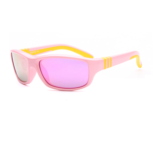 0ca7084840 Bulk Colorful Children Promotional Glasses Wholesale Rubber Kids Sunglasses  Supplier