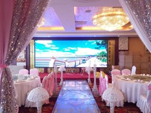 high resolution concerts wedding meeting stage background hd Indoor Rental electronic Led display board