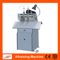 Manual Saddle Stitching Book Binding Machine