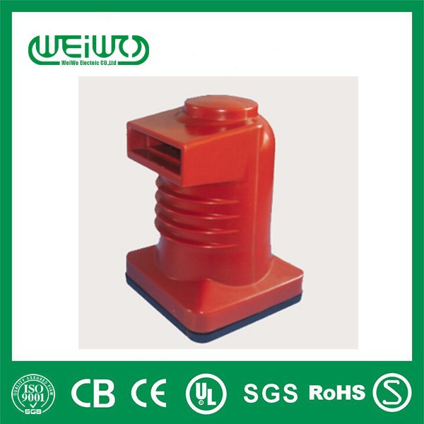 Made In China Epoxy Resin Switchgear Contact Box