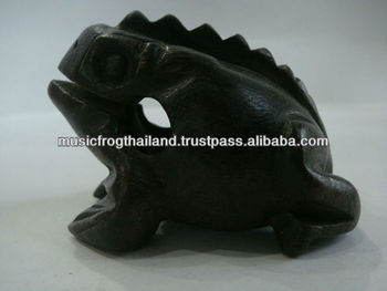 Wood Croaking Frog
