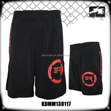 Wholesale Fitness Apparel With Custom Design MMA Fight Shorts