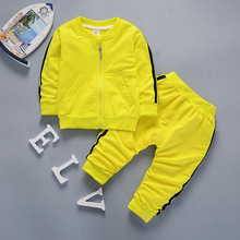 Spring Autumn Baby Clothing <strong>Sets</strong> <strong>Children</strong> Boys Tracksuits Kids Brand Sport Suits Kids Long Sleeve Shirt +pants 2pcs <strong>Set</strong>