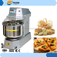 Industrial pizza dough ball mixer making machine