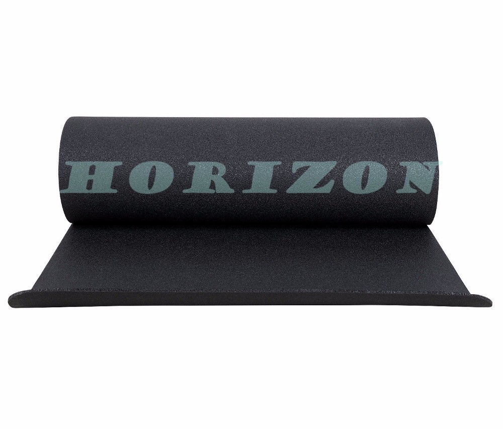 Treadmill and Elliptical Mats PVC Foam Treadmill Mat