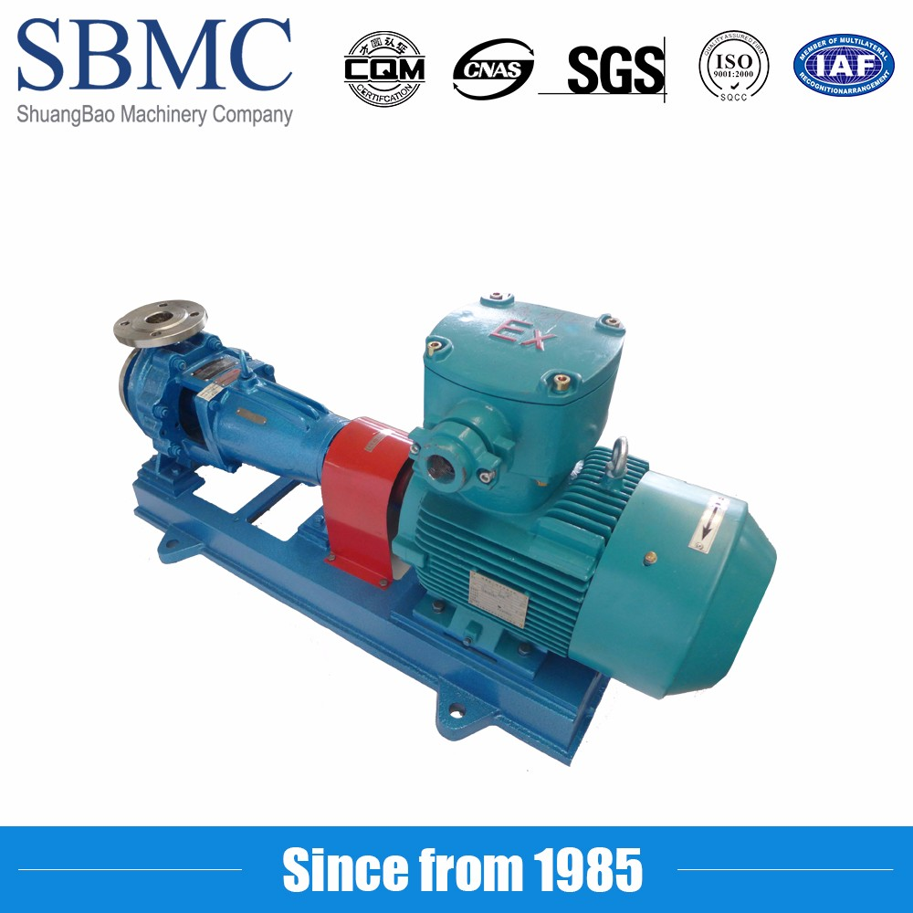 Hot selling machine oil pumps in pumps for booster boiler